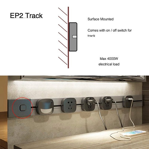 Eureka Power Track EP2