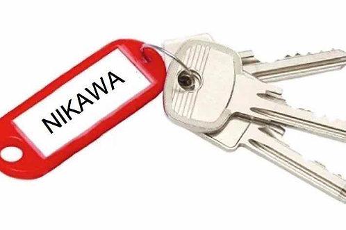 Normal Keys
