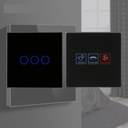 Touch Panel Switch