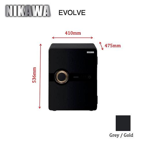 Nikawa Evolve Safe 40-NK