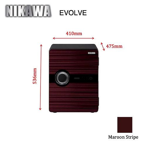 Nikawa Evolve Safe 40-SR