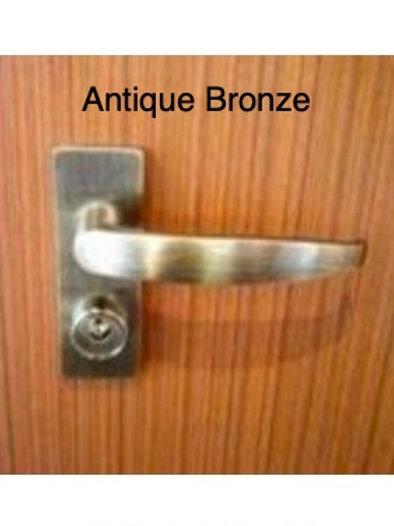HDB Room Door Lock