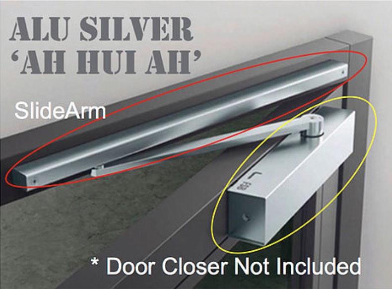 SlideArm