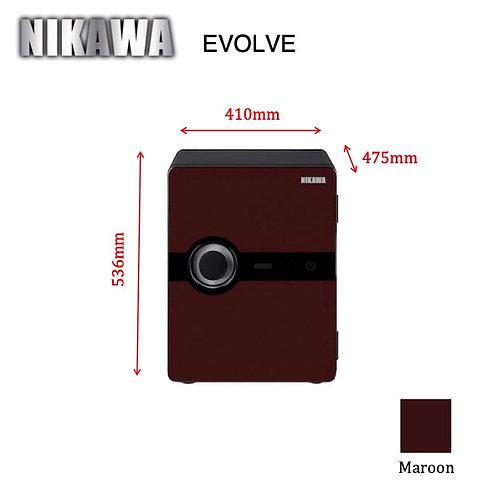 Nikawa Evolve Safe 40-NR