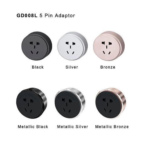 Eureka 5 Pin Adaptor
