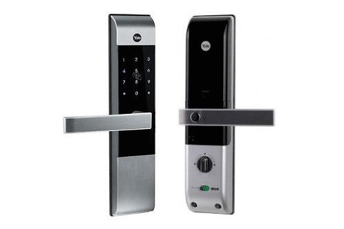 Yale Digital Lock YDM3109