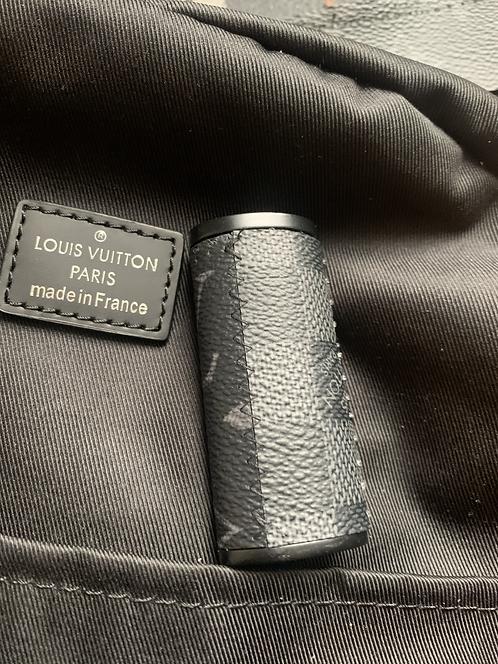 Louis Vuitton Black x Black ( Damier x Monogram)
