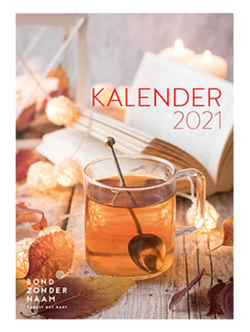 BZN KALENDER 2021