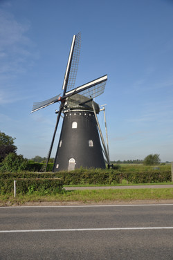 Etten Leur en Willemstad