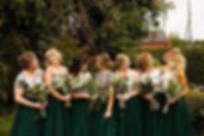 #bridemaids #laughing #fun