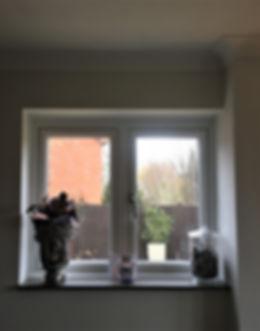 Flush Windows, Windows Trimming, Door Trimming, R7, R9,