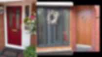 Solidor Composite Doors Halesowen