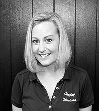 Company Secretary since 2009, Kelly of Hayley Windows Design & Instalation Ltd sales person of windows, doors & conservatories for UPVC, Aluminium and timber