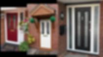Solidor Composite Doors The West Midlands