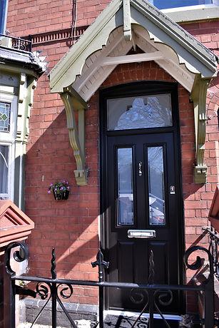 Ludlow Door, Ludlow, Door, Window, Doors and Windows, Doors, Windows, Doors and Windows, Windows and Doors, Good Doors, Black Doors, Front Doors
