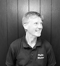 Managing Drector since 1992, Mike Molineux of Hayley Windows Design & Instalation Ltd, West Midlands sales person of windows, doors & conservatories for UPVC, Aluminium and timber