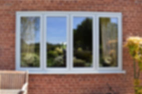 residence windows, new residence windows, window fitters