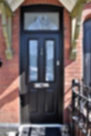 Door Knocker, Knocker, Letter box, door with letter box, Posh Doors, expensive doors, luxury doors