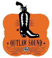 Outlaw Sound - Hollywood Post Studio