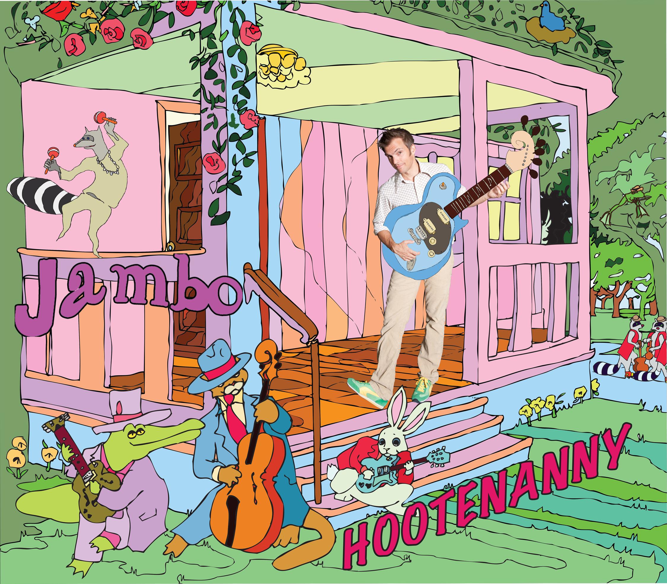 Jambo Hootenanny