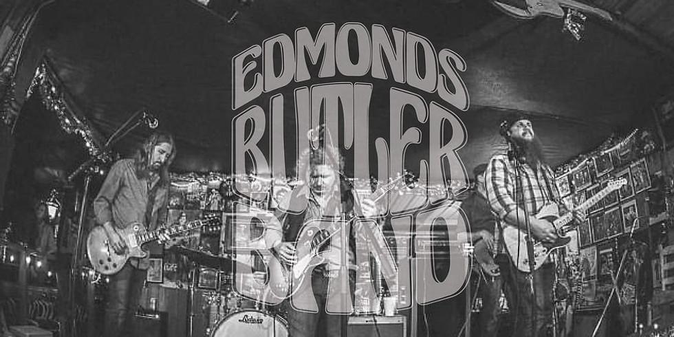 Edmonds Butler Band