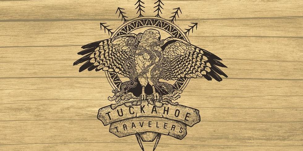 Tuckahoe Travelers at Ferus Artisan Ales