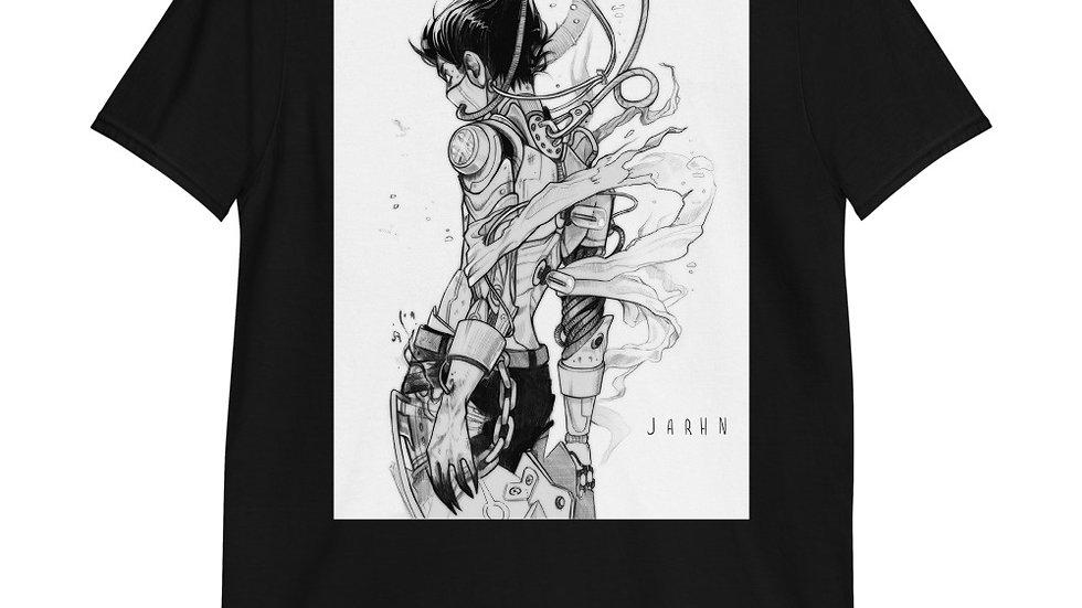 Mecca Short-Sleeve Unisex T-Shirt