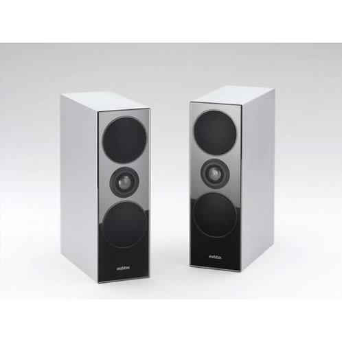 Re:sound G shelf - silber (exkl. MWST)
