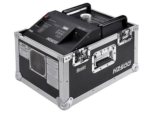 Nebelmaschine HZ-500 Hazer  (Mietpreis / Tag exkl. MWST)
