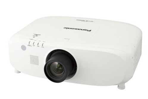 Panasonic Beamer PT-EZ770ZE  (Mietpreis / Tag exkl. MWST)
