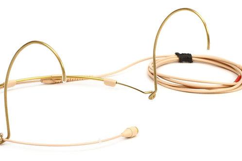 DPA 4066f Kopfbügelmikrofon  (Mietpreis / Tag exkl. MWST)