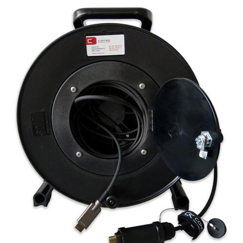 HDMI 4K Optical Fibre Cable  (Mietpreis / Tag exkl. MWST)