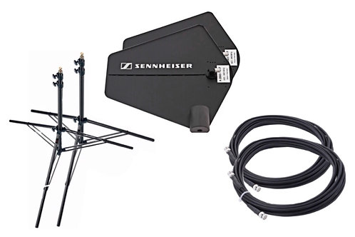 Sennheiser UHF - Richtantennenset (exkl. MWST)