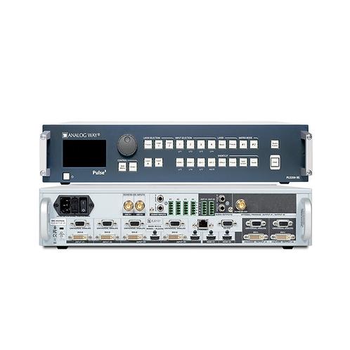 Analog Way PLS350-3G  (Mietpreis / Tag exkl. MWST)