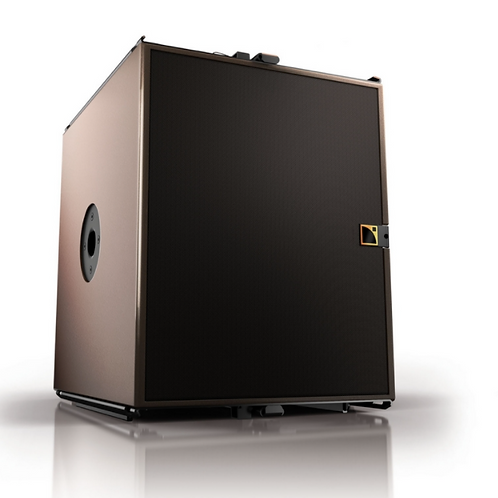 Lautsprecher L-Acoustic SUB SB15m (Mietpreis / Tag exkl. MWST)