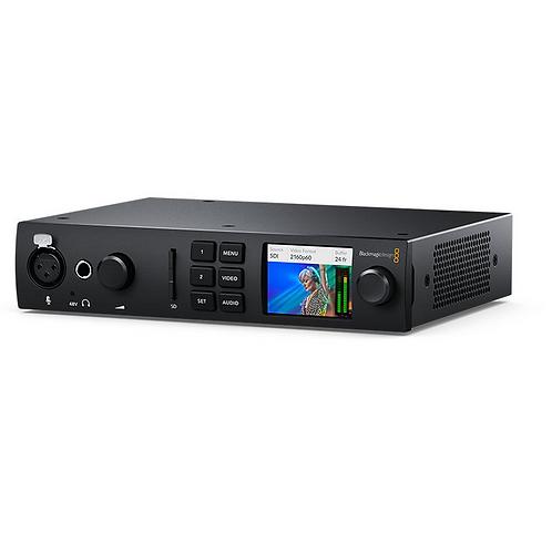 Playback Interface Blackmagic Ultrastudio 4K Mini (Mietpreis / Tag exkl. MWST)