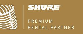 SHURE-Premium-Rental-Partner_LichtundTon