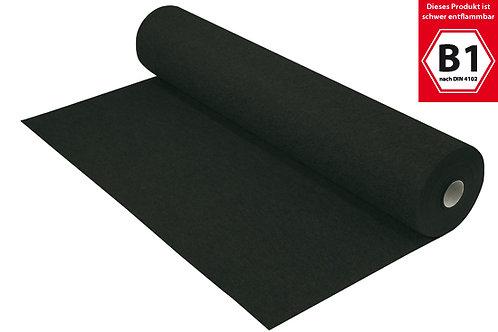 Eventteppich schwarz pro m2 (Mietpreis / Tag exkl. MWST)