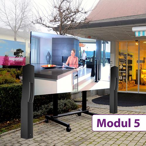 Modul 5: Bild und Ton / Outdoor