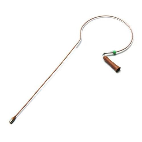 Shure WCE6i Ohrbügelmikrofon (Mietpreis / Tag exkl. MWST)