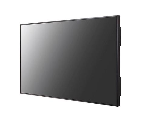 """Flatscreen 86"""" LG 86UH5F-H / 4K Display  (Mietpreis / Tag exkl. MWST)"""