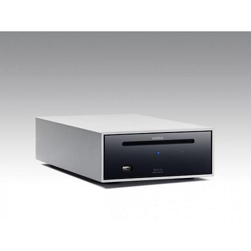Joy S37 audio server - silber (exkl. MWST)