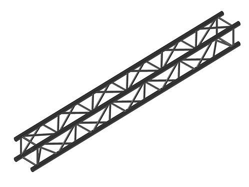 FD34 Eurotruss 300cm schwarz  (Mietpreis / Tag exkl. MWST)