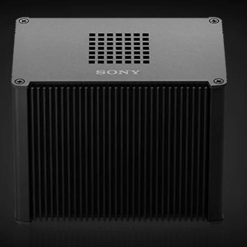 Sony 4K Edge Appliance REA-C1000/AC (exkl. MWST/Tag)
