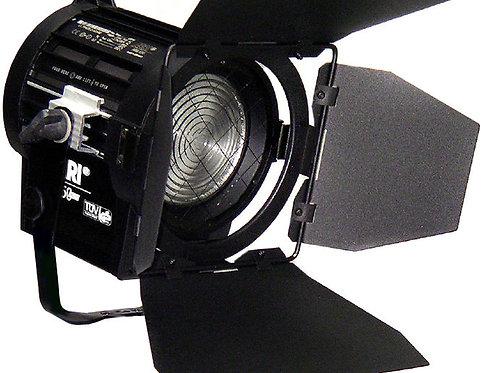 ARRI 650 Plus  (Mietpreis / Tag exkl. MWST)