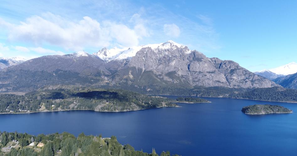 Lago Moreno - Bariloche