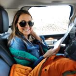En viaje a Caviahue