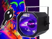 UV light cannon