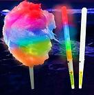 UV Candyfloss