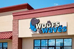 Woofs Waves Pet Store